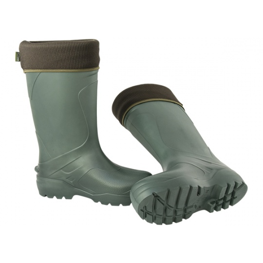 Holiny ET Outdoor eskimo plus -30°C, vel. 42