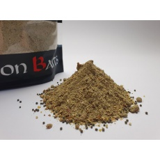 Dragon Baits Active Sticky Mixes 1kg - Green Bugs