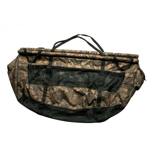 Fox Vážící sak Camo STR Floatation Weigh Sling - Camo Weigh Sling