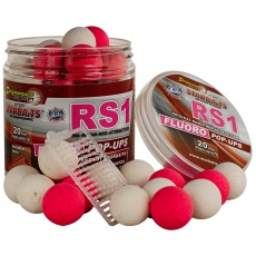 Starbaits RS 1 Boilie FLUO Pop-up 80g 20mm
