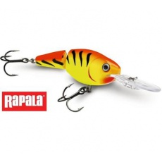 Rapala Wobler Jointed Shad Rap 04