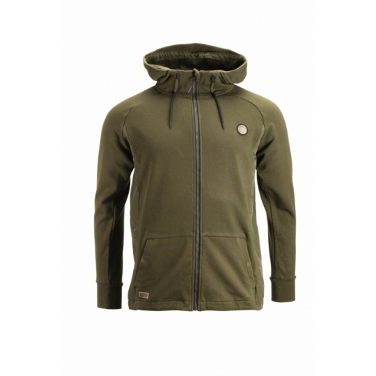 Nash Emboss Tracksuit Top vel. M - Mikina