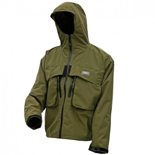 Dam Bunda Hydroforce G2 Wanding Jacket XL