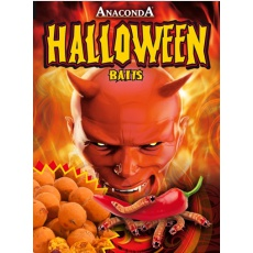 Anaconda Boilies Halloween 24mm 1kg