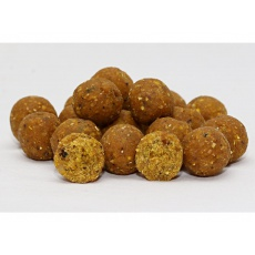 Boilies No Respect sweet gold 1kg  15mm (ananas)