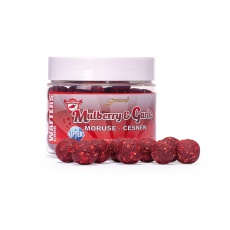Sportcarp Wafters Mluberry & Garlic 15mm 200ml