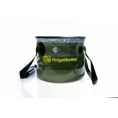 RidgeMonkey: Kbelík Perspective Collapsible Bucket 10l