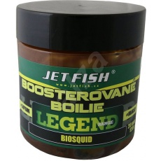 JET FISH Boosterované Boilie Legend Range 120g 20mm Biokrill
