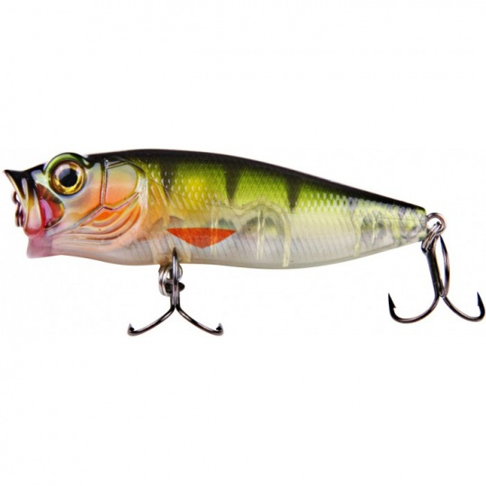 Effzett Wobler Baby Popper 45mm - Perch