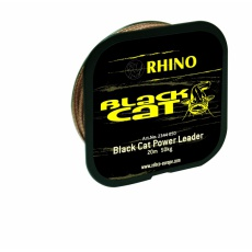 Black Cat Power Leader 1,20mm, 20m, 100 kg / 220 lbs